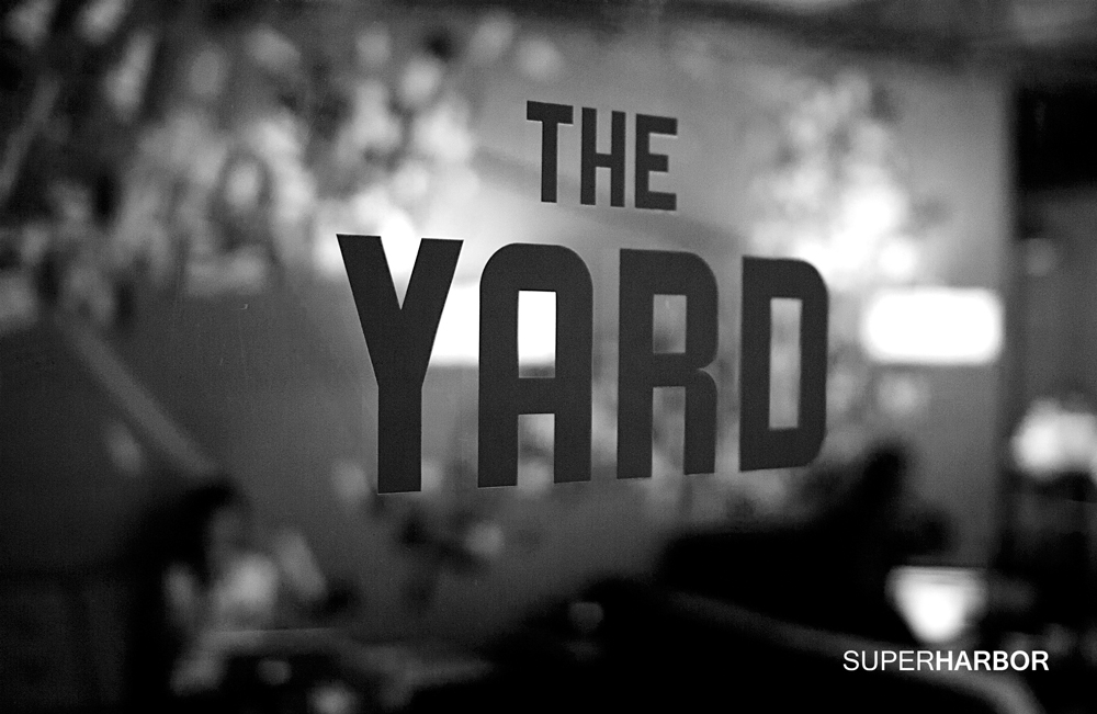 Is The Yard The Place to Be If You're a Creative Business In Brooklyn?