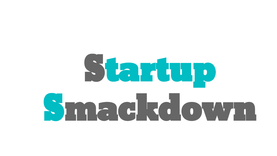 Startup Smackdown Makespace vs urBin