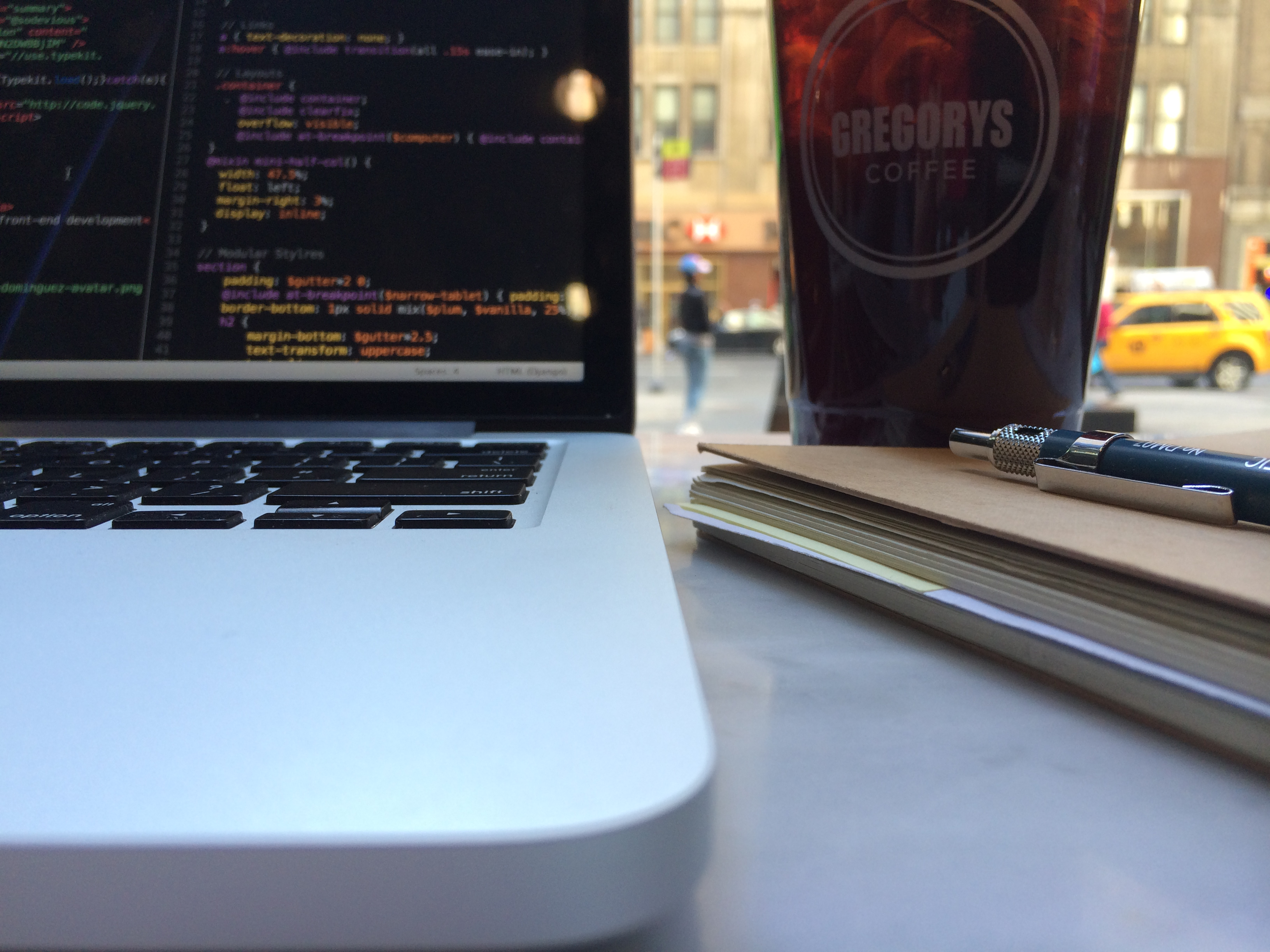 Remote Working from Brooklyn: Make The Most of the Coffee Shop