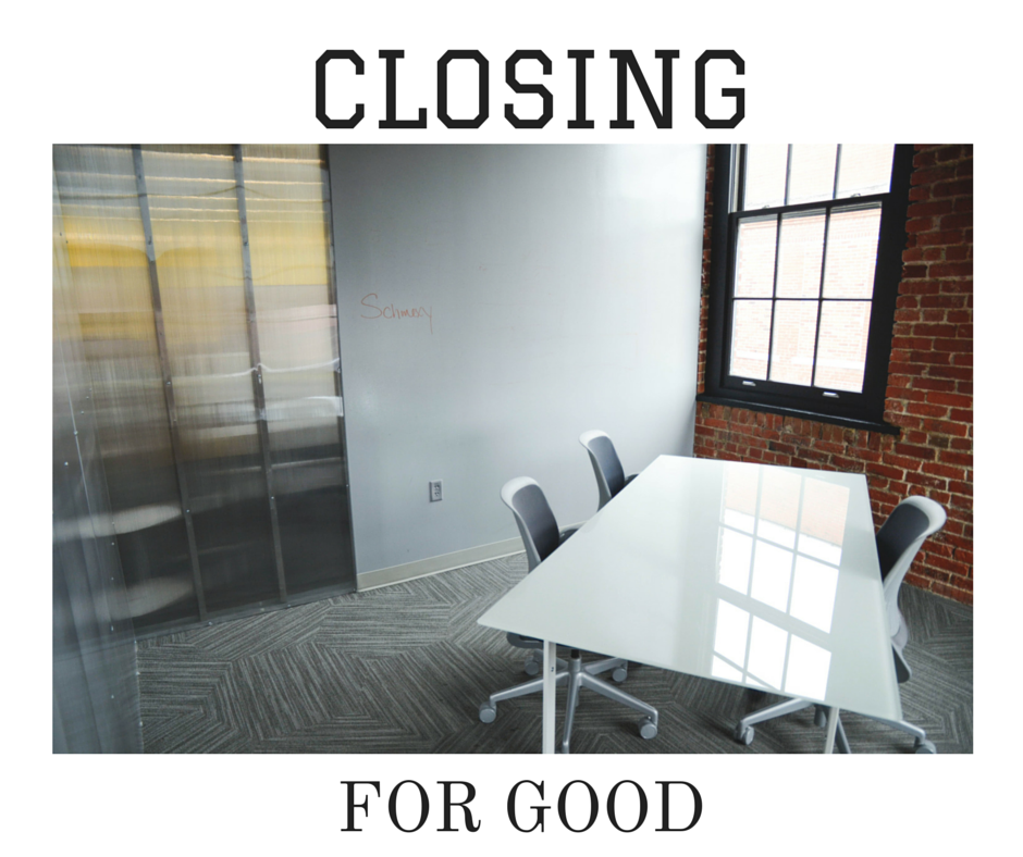 Coworking Space Makeshift Society Closing After A Year